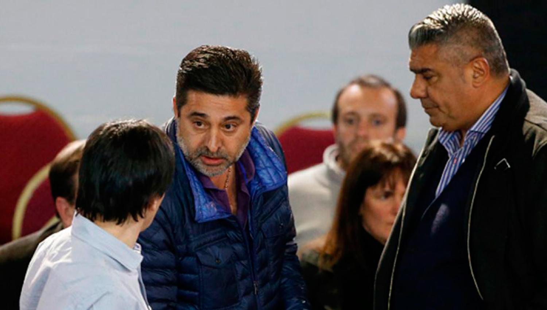 Riquelme habló del posible regreso de Tevez a Boca