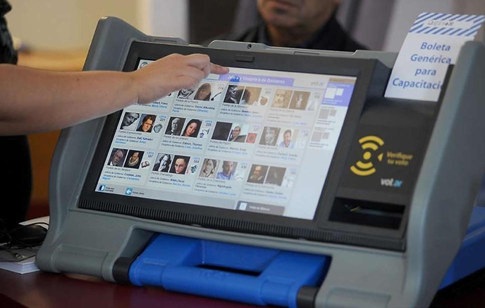 Padrón electoral: ¿dónde voto en las PASO 2017 de este domingo?