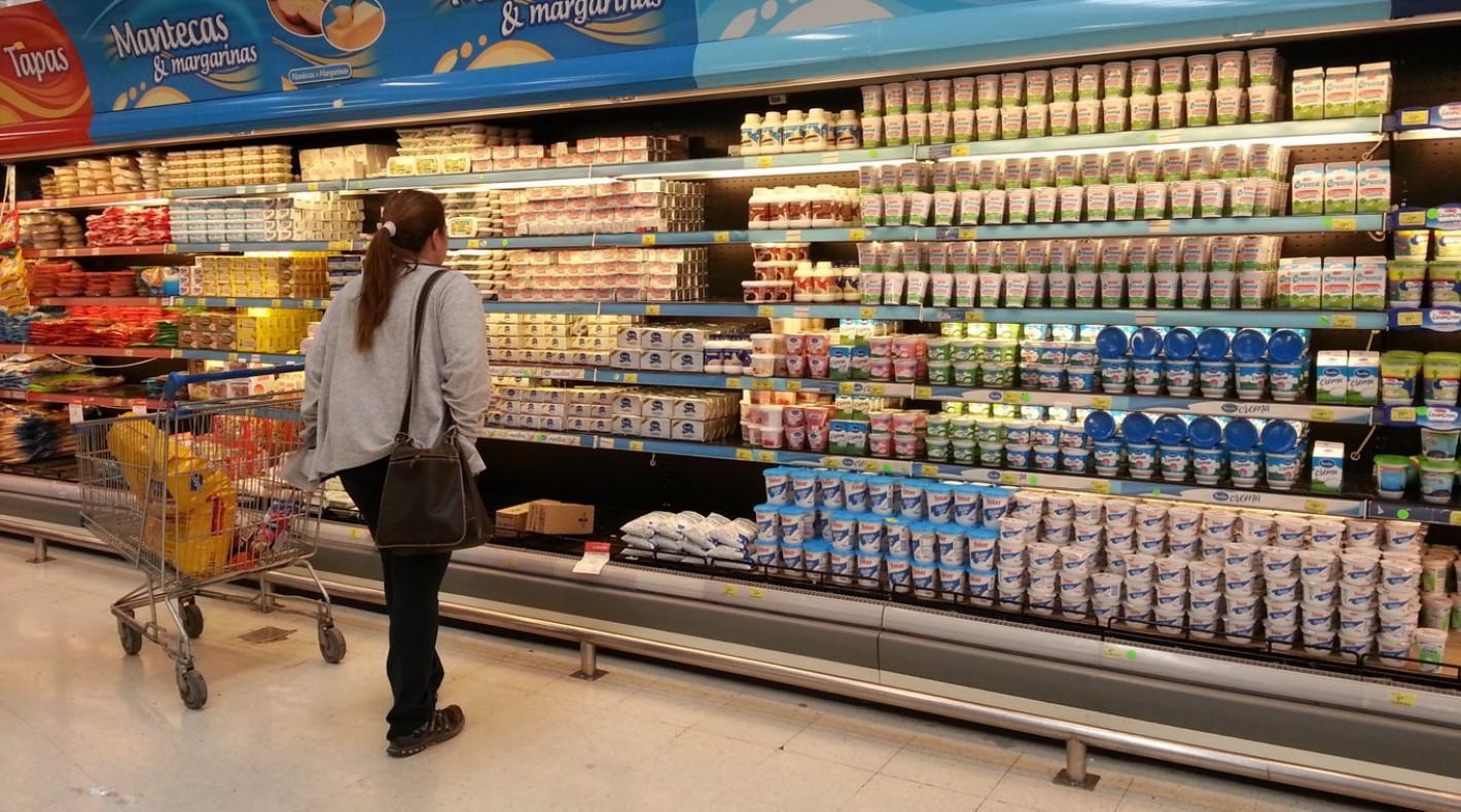 INDEC: la inflación fue del 1,7% en julio
