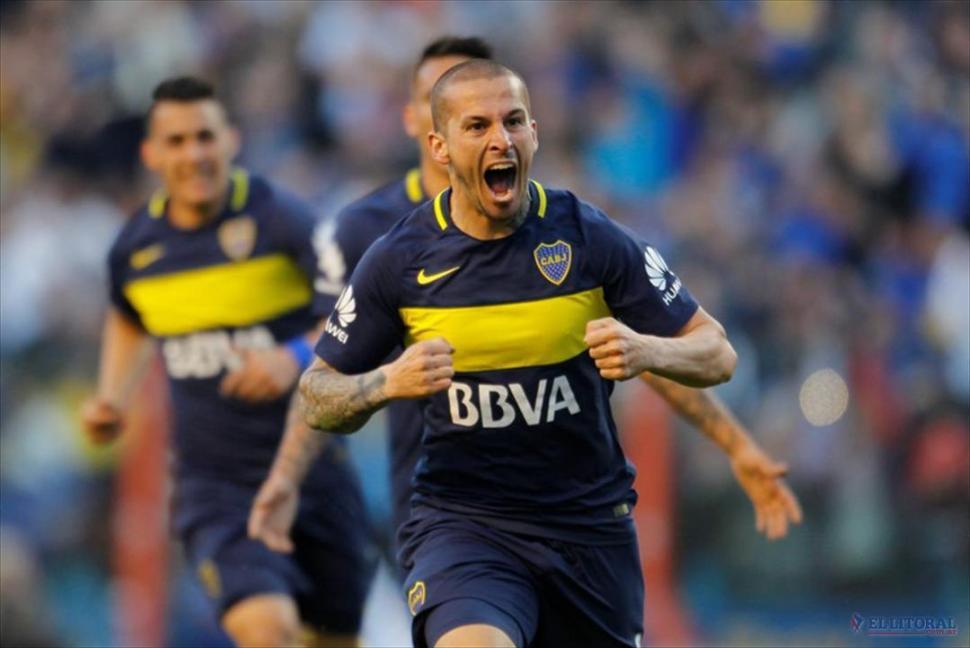 Benedetto se refirió a la selección Argentina