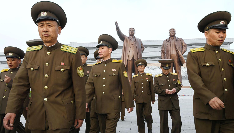 Maniobras EEUU-Corea del Sur resultarán en 'catástrofe — Pyongyang