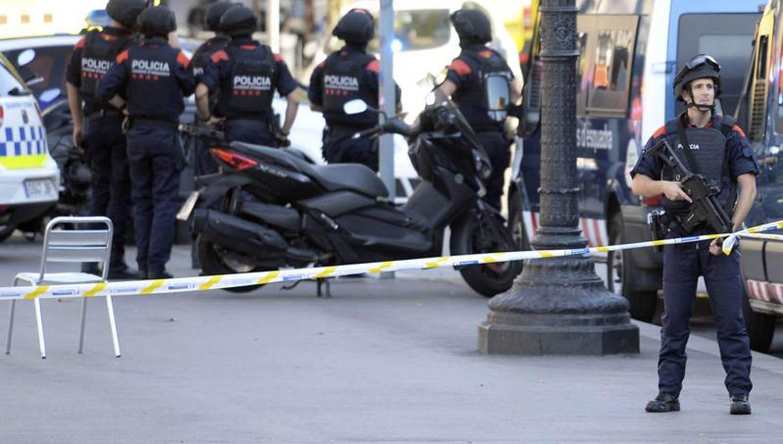 Lo que se sabe hasta ahora del atentado en La Rambla