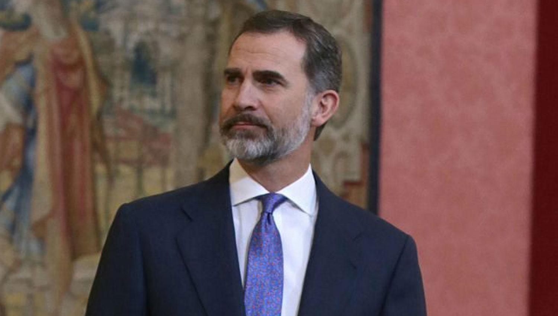 El duro mensaje del rey de España tras el atentando en Barcelona