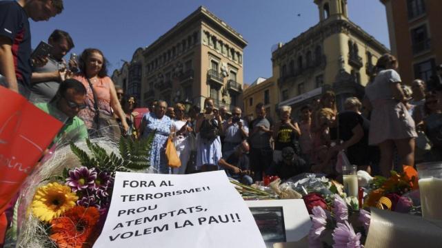 Hay un argentino entre las víctimas fatales por el atentado en Barcelona