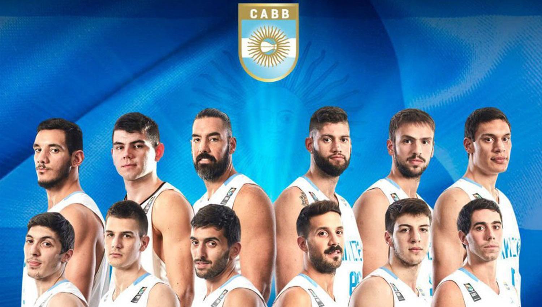 Scola forma parte del plantel de Argentina para la Americup de básquet