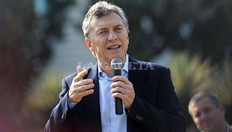Detuvieron a un hombre por amenazar por teléfono a Macri