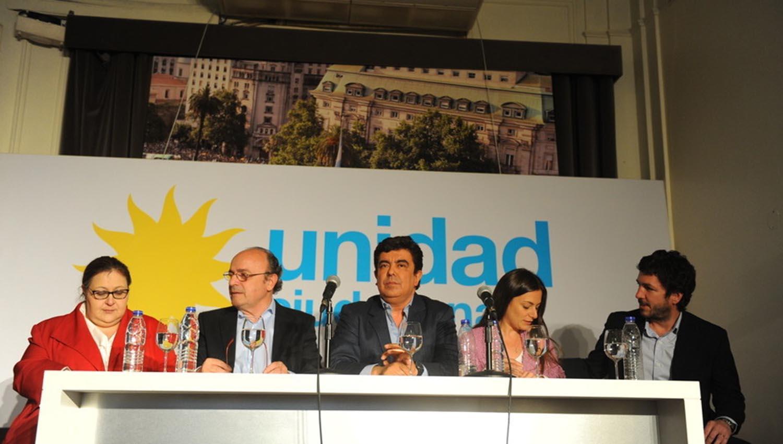 Manipulación electoral: piden auditor software, apartar a Gendarmería ya Tullio