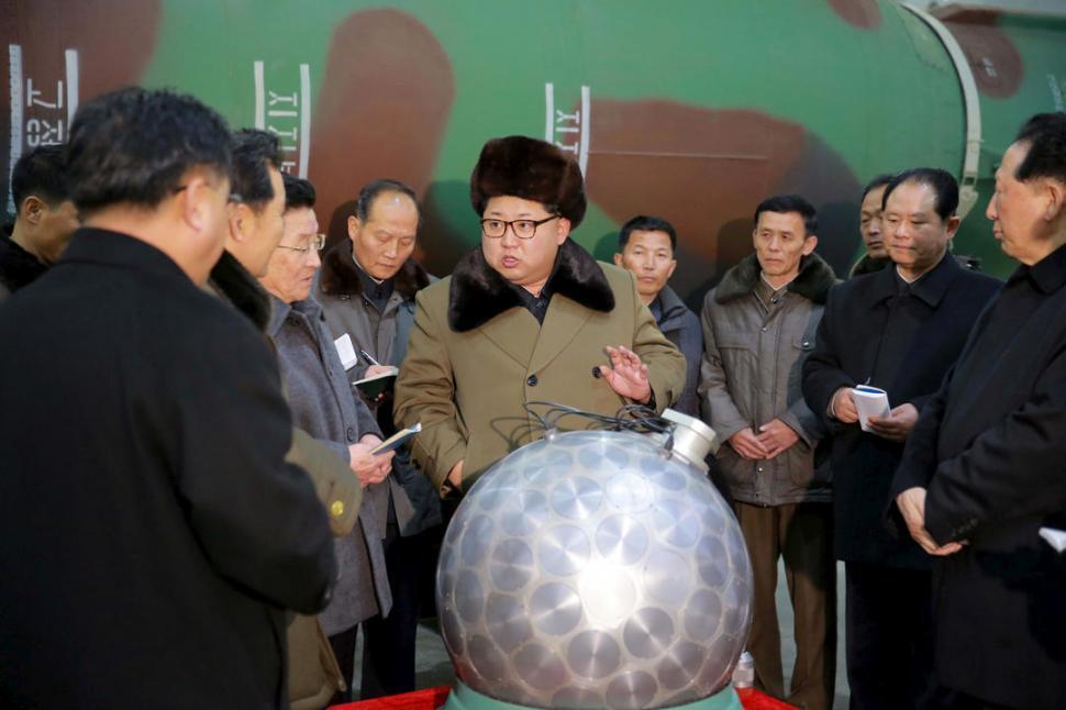 Corea del Norte prometió más