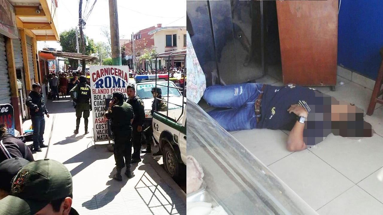 Asesinan a un hombre en un tiroteo en San José de Pocitos