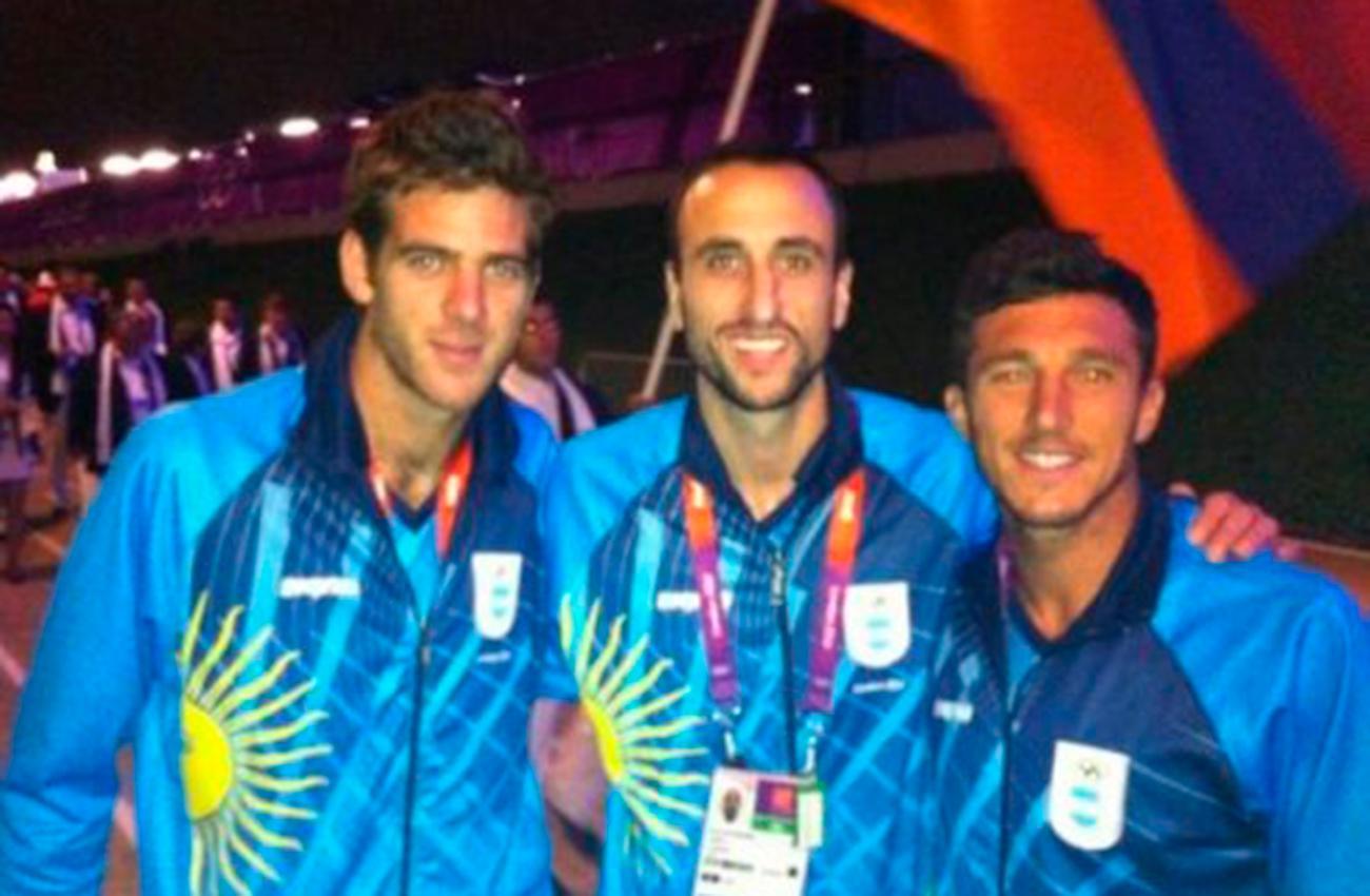 Argentina necesita jugadores con el corazón de Del Potro, dice Kempes