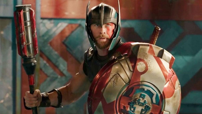 Thor y Del Potro se cruzaron en Twitter