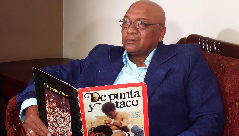 El 'Patrón' José Velásquez advierte que