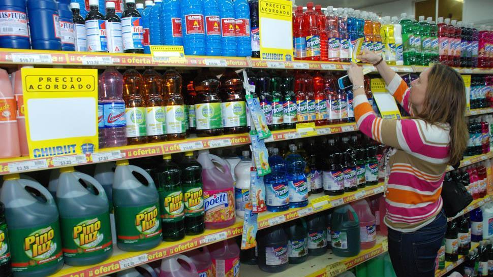Precios al Consumidor aumentó 1,4% en agosto
