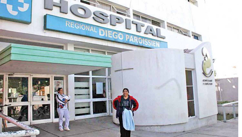 Una Niña de 10 años dio a luz tras ser violada por un familiar en Mendoza