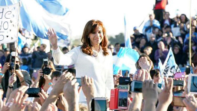 Plazos fijos de Kirchner sin declarar