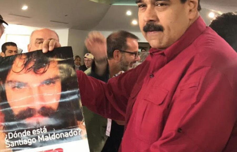 Florido niega que Leopoldo López haya ido a citas con el Gobierno