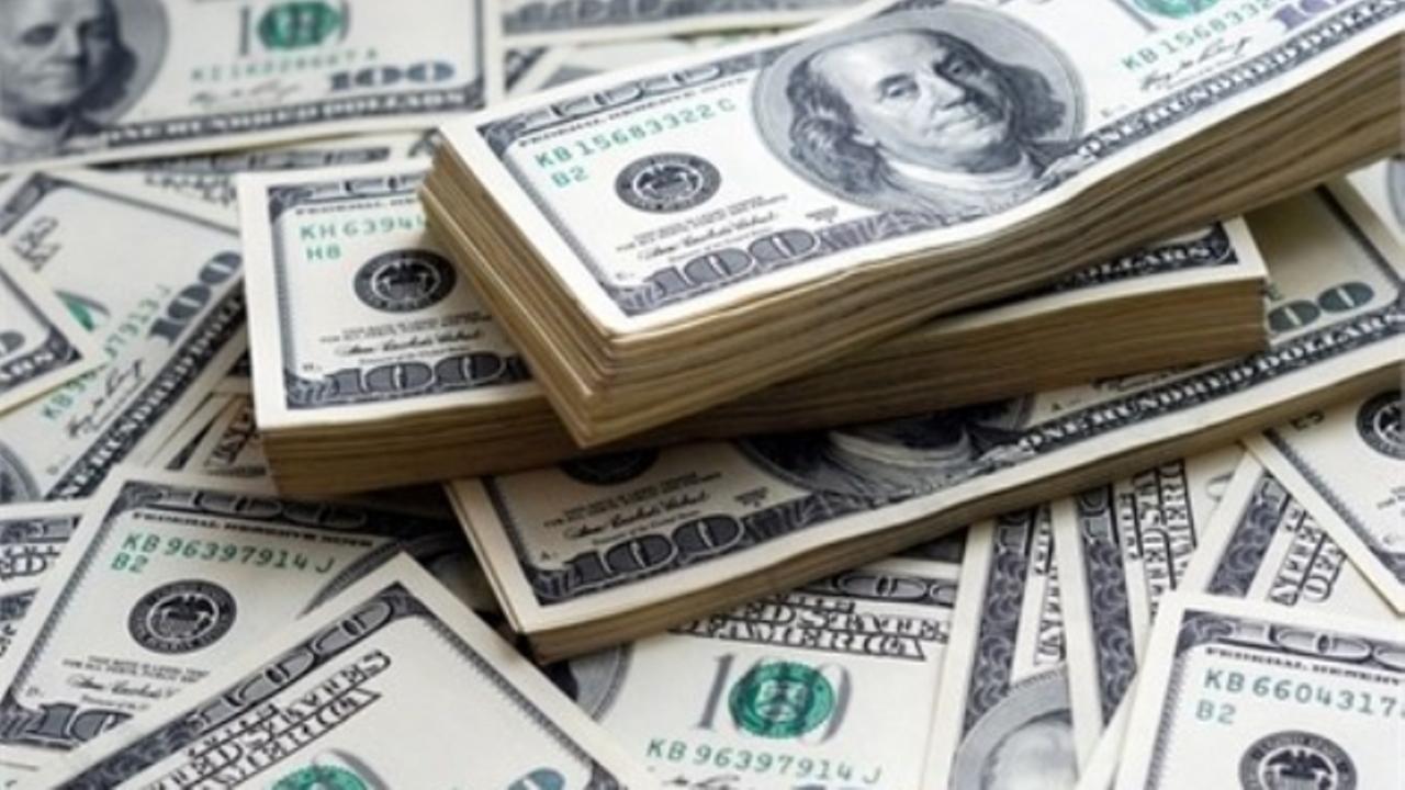 El dólar subió ocho centavos y cerró a $ 17,46