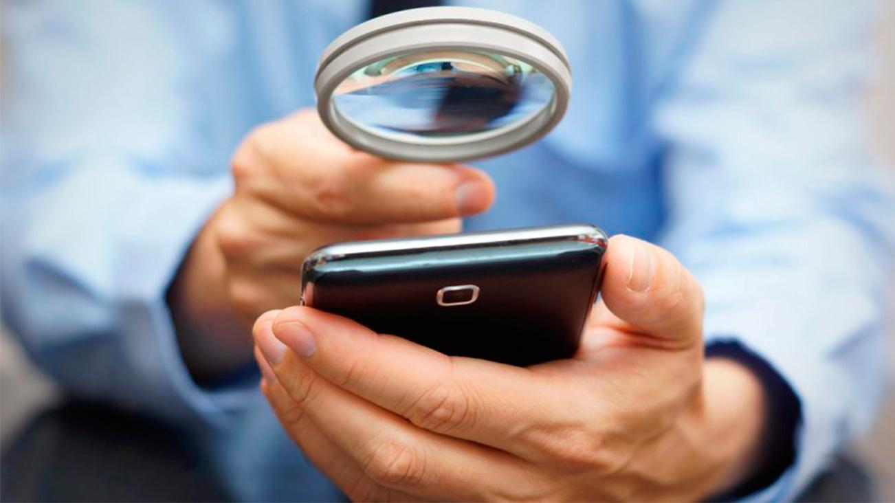 Lo estableció la Justicia: espiar el celular será un delito federal