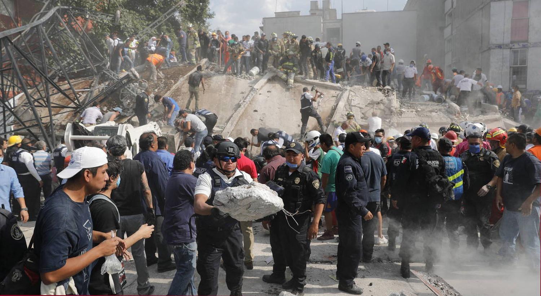 México: Confirman la muerte de un argentino de 76 años