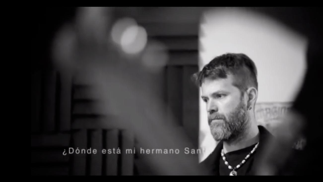 Una canción para Santiago Maldonado