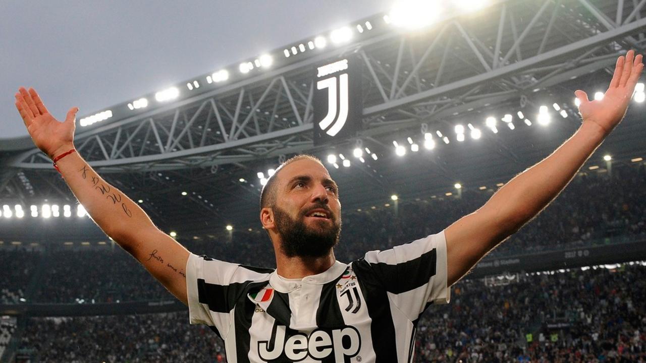Juventus desperdició el liderato de la Serie A ante el Atalanta