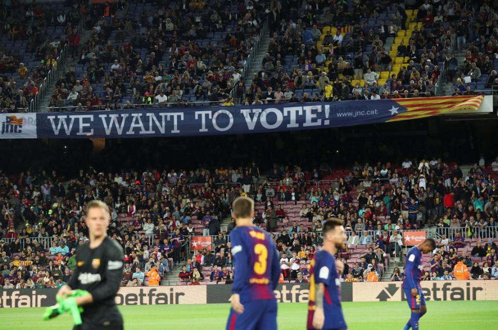 Invitaron al Barcelona a participar de la Liga de Rusia