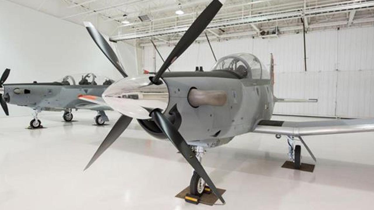 Cómo son los aviones de combate que se compraron a EE.UU