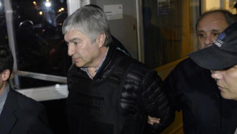 Casación negó el pedido de arresto domiciliario para Lázaro Báez