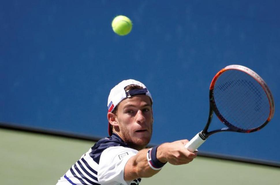 Diego Schwartzman, a semifinales tras tumbar a David Ferrer