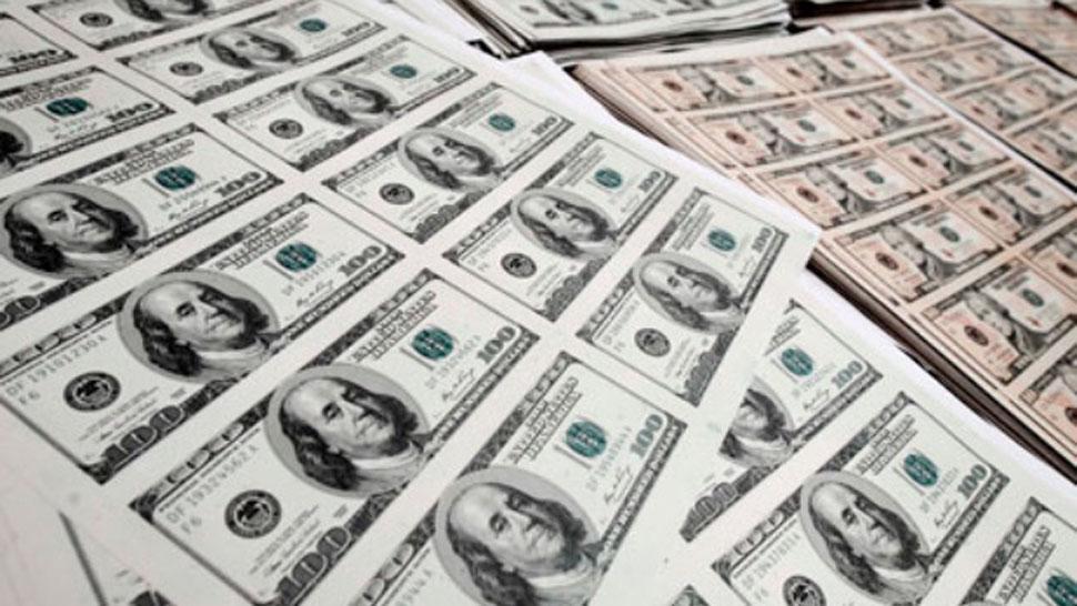 El dólar cerró en $ 17,74 y el mayorista terminó en baja