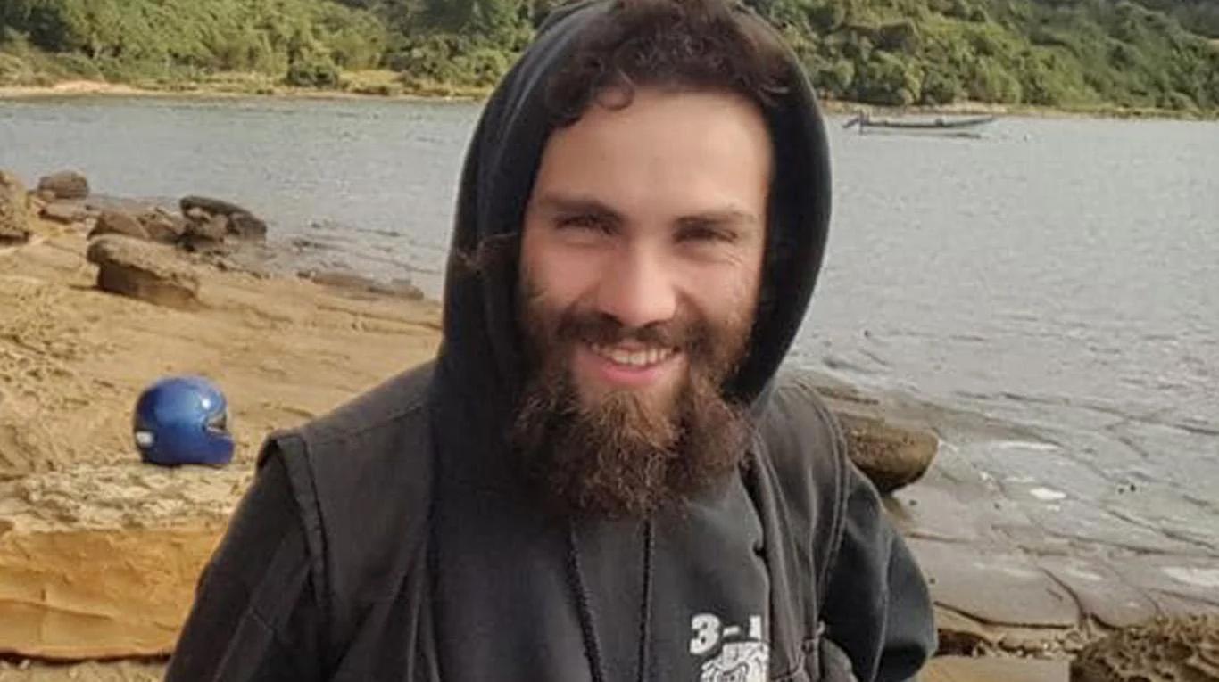 Para Prefectura, Santiago Maldonado se ahogó en un pozo del río Chubut
