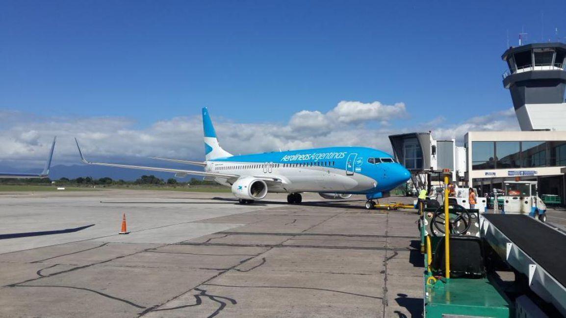 Anuncian paro aeronáutico para el 31 de octubre