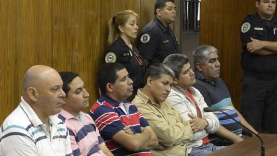 Secuestran 265 kilos de cocaína ocultos en un camión — Pichanal