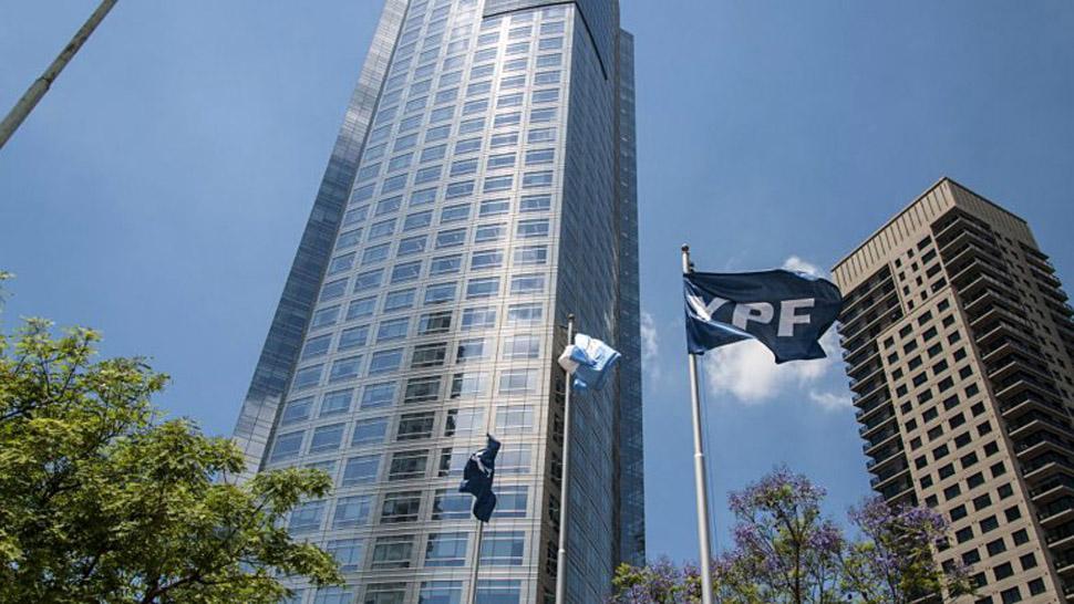 YPF registró una ganancia de 3.050 millones de pesos