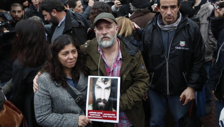 Caso Maldonado: niegan los dichos de la falsa perito