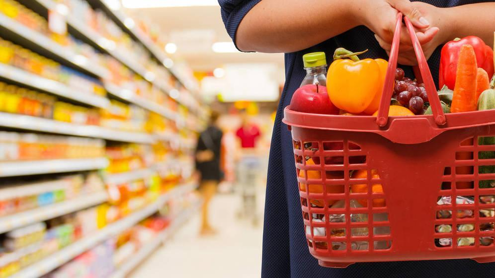 El martes se dará a conocer la inflación de octubre