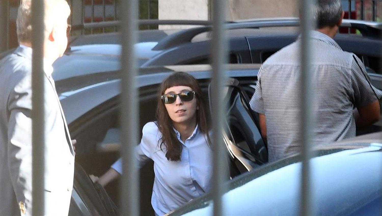 Florencia Kirchner dará el presente en Tribunales — Causa Hotesur