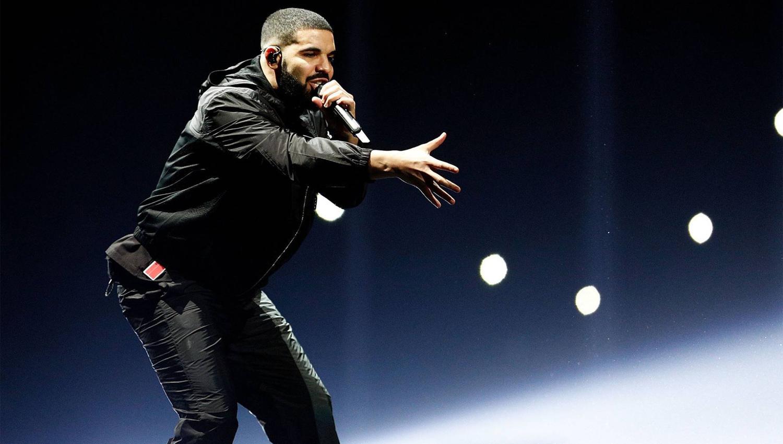 Drake detiene su concierto por acto inmoral de un espectador