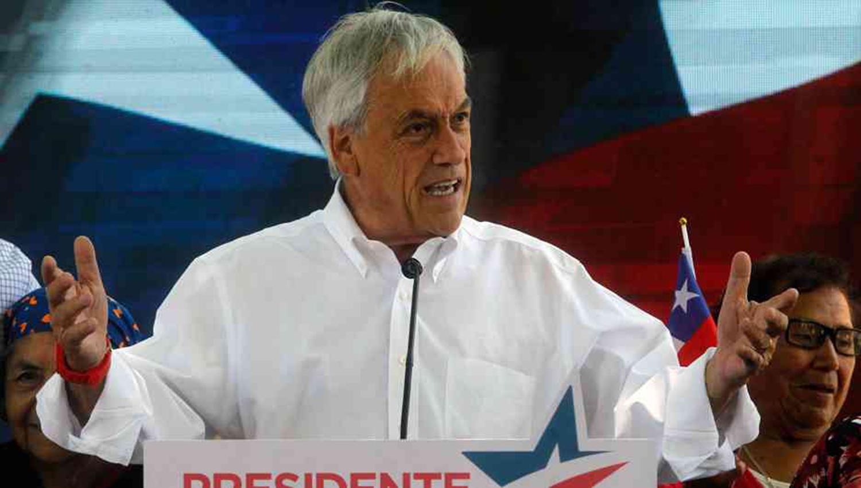 Chile celebrará la primera vuelta de elecciones presidenciales