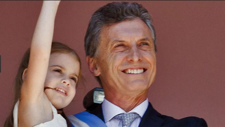 Investigan una nueva amenaza contra Macri y su hija