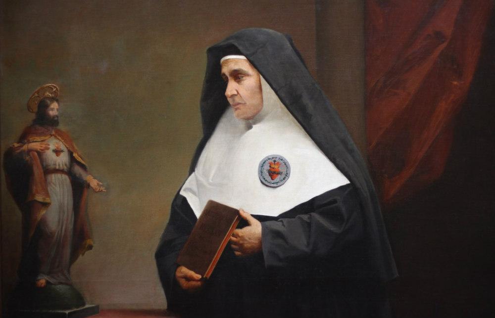 Con una gran celebración, fue beatificada la Madre Catalina