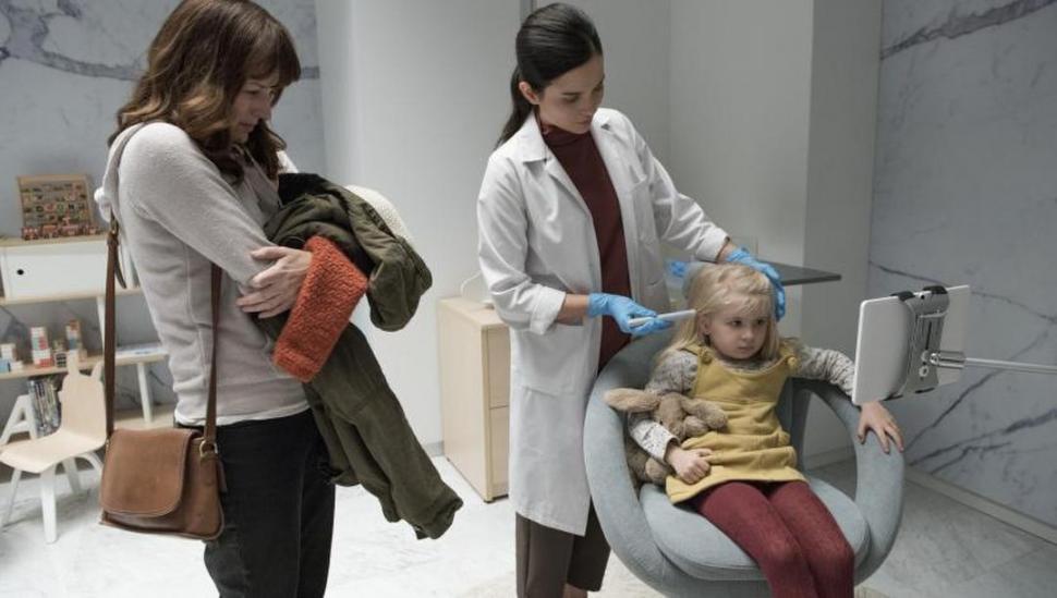 Netflix publica un nuevo trailer de Black Mirror