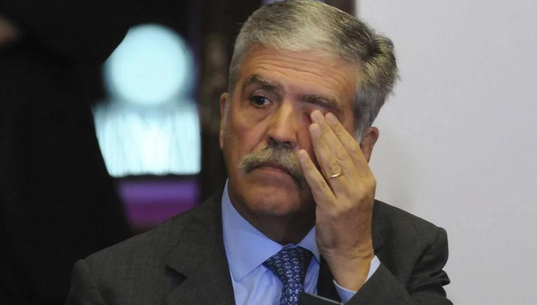 Ordenaron abrir las cajas de seguridad de De Vido y José López
