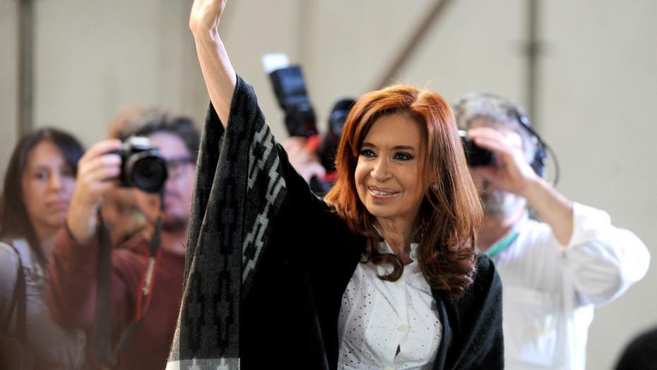Cristina y otros 23 senadores asumen sus bancas