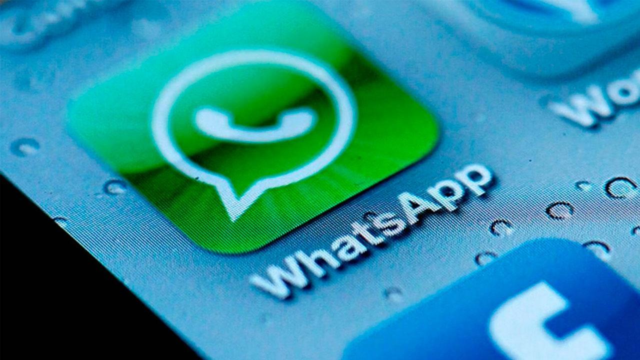 WhatsApp dejó de funcionar en todo el mundo