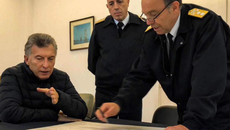 Dos minisubmarinos rusos se suman a la búsqueda del ARA San Juan