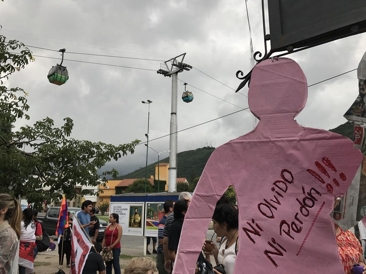 Abuelas de Plaza de Mayo anunciaron que encontraron a nieta 126
