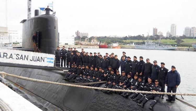 El misterioso mensaje que dejó un submarinista antes de su desaparición