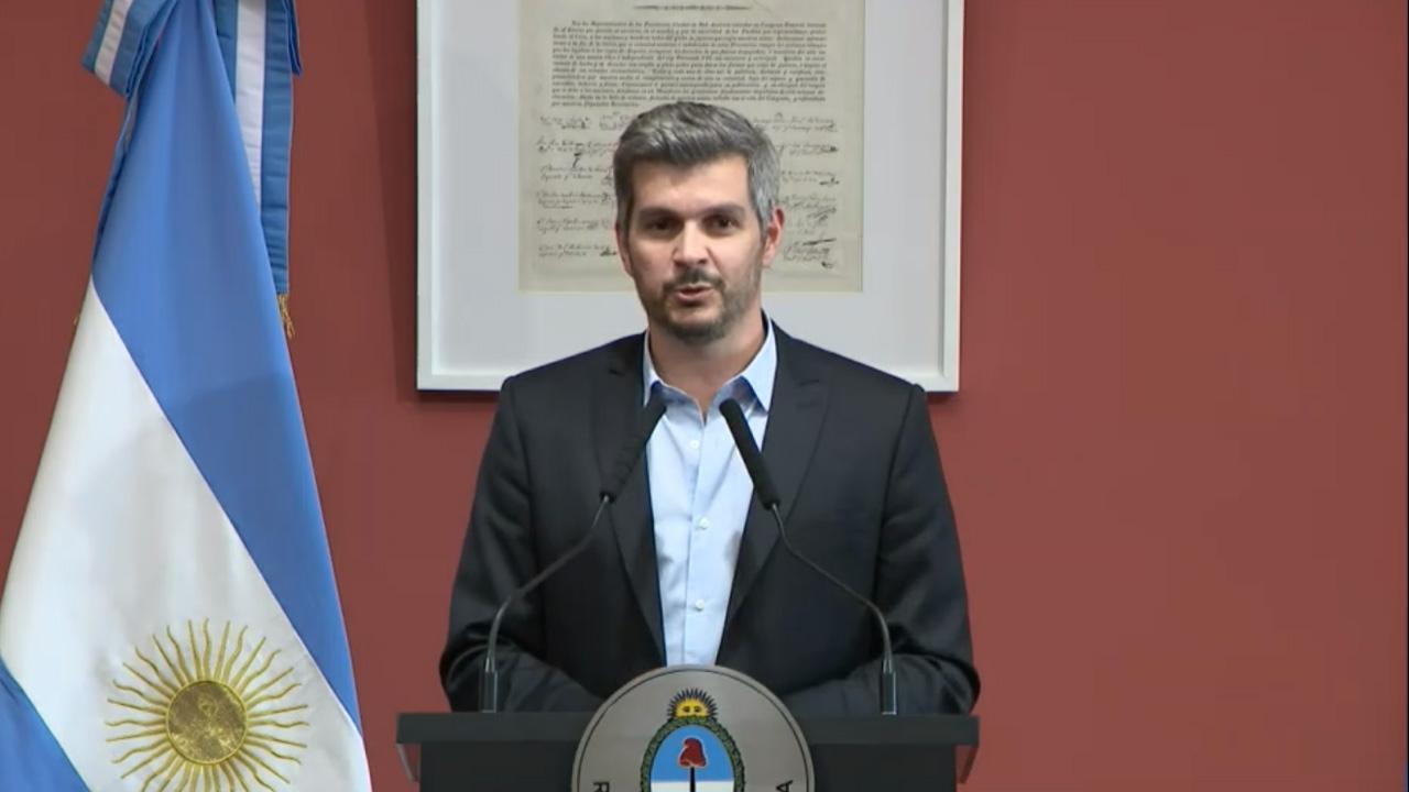 Para Peña la reforma previsional es
