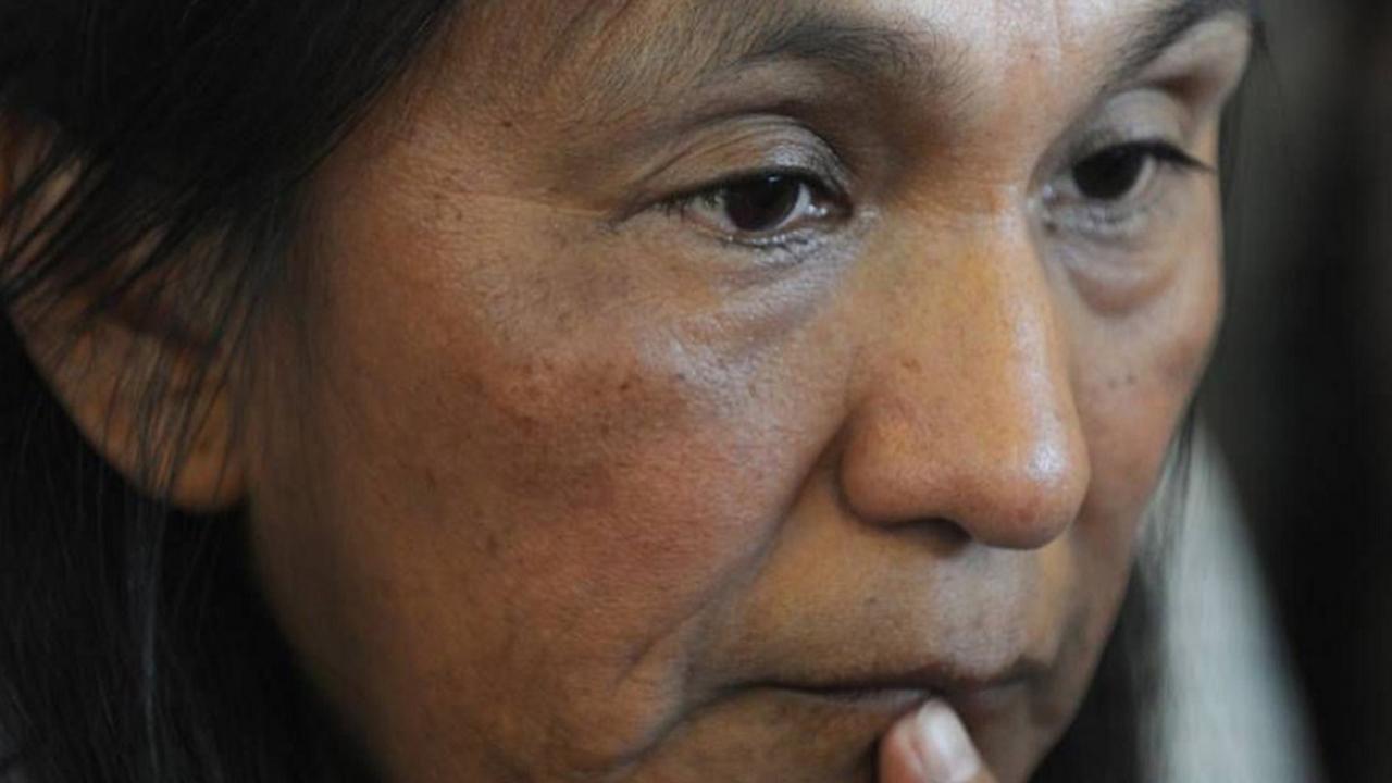 Milagro Sala vuelve a la prisión domiciliaria